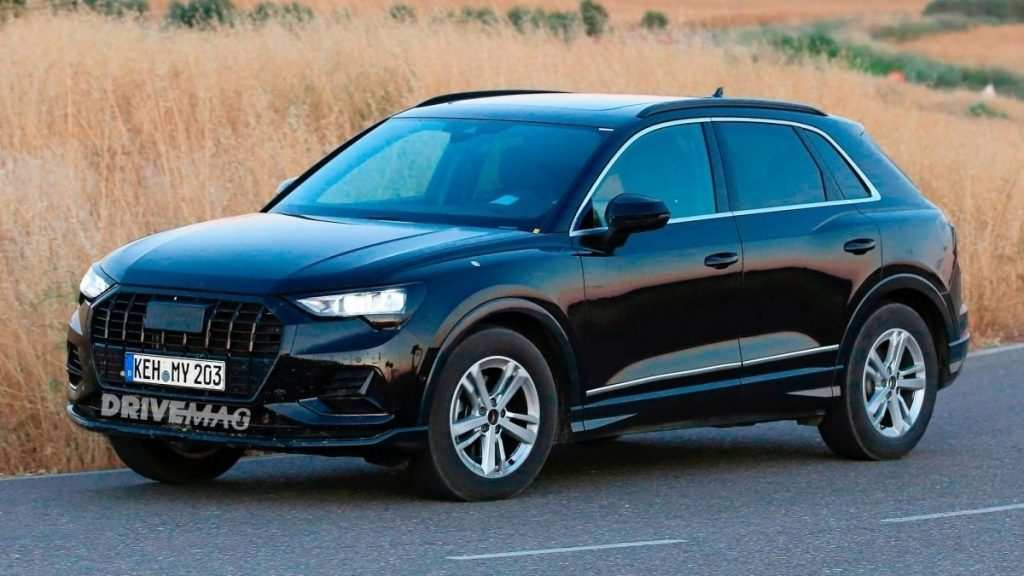 93 Great New Audi Q3 2019 Hybrid Price New Concept by New Audi Q3 2019 Hybrid Price