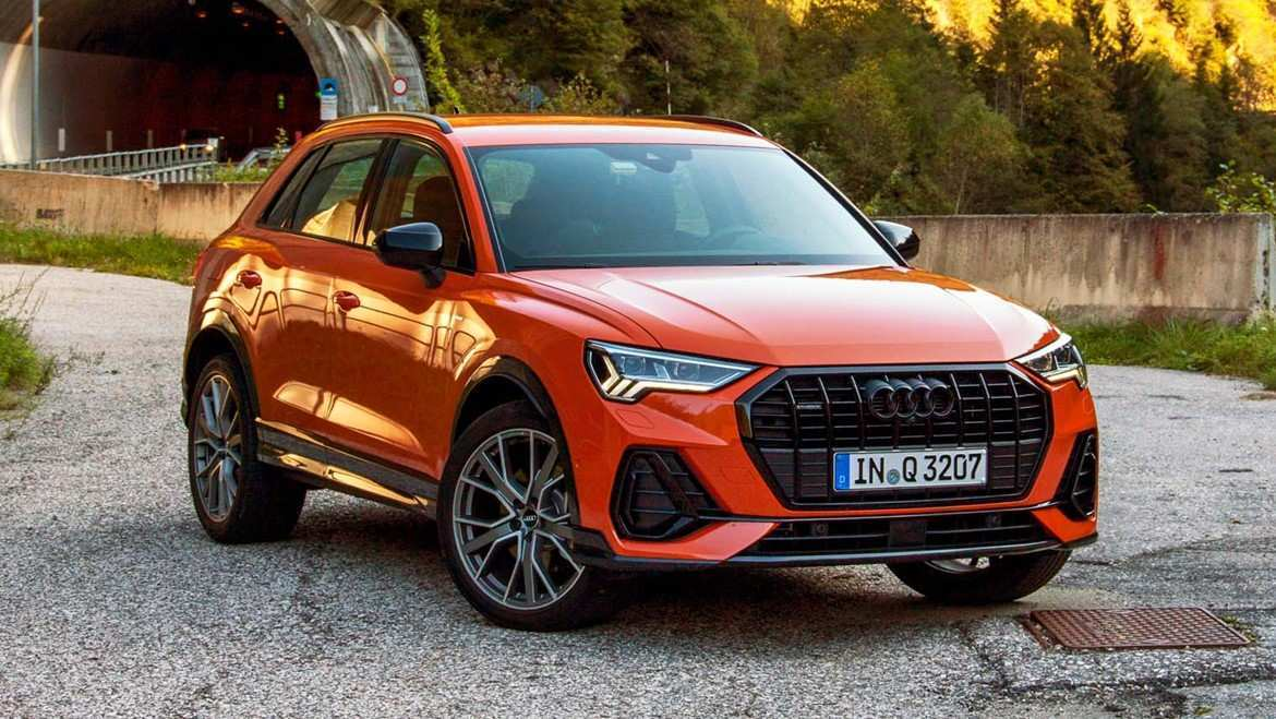93 Great New Audi Q3 2019 Price First Drive Specs and Review with New Audi Q3 2019 Price First Drive