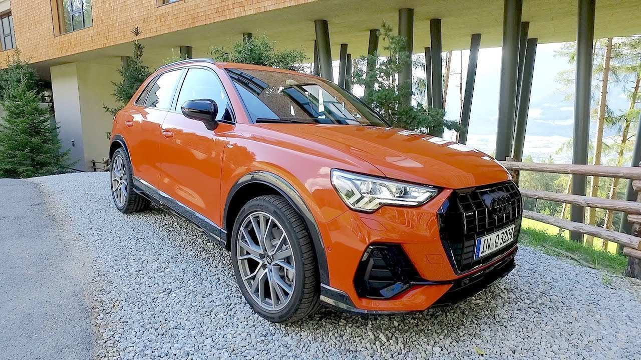 93 Great New Release Date For 2019 Audi Q3 New Review Overview by New Release Date For 2019 Audi Q3 New Review