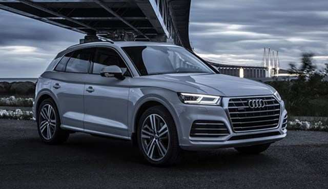 93 Great New Sq5 Audi 2019 Picture Style by New Sq5 Audi 2019 Picture