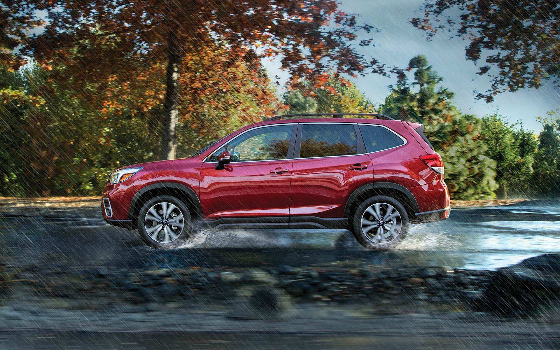 93 Great Subaru Forester 2019 Green Spy Shoot Overview for Subaru Forester 2019 Green Spy Shoot