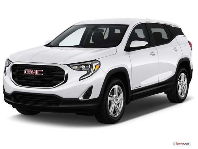 93 Great The Gmc Terrain 2019 White Engine First Drive with The Gmc Terrain 2019 White Engine