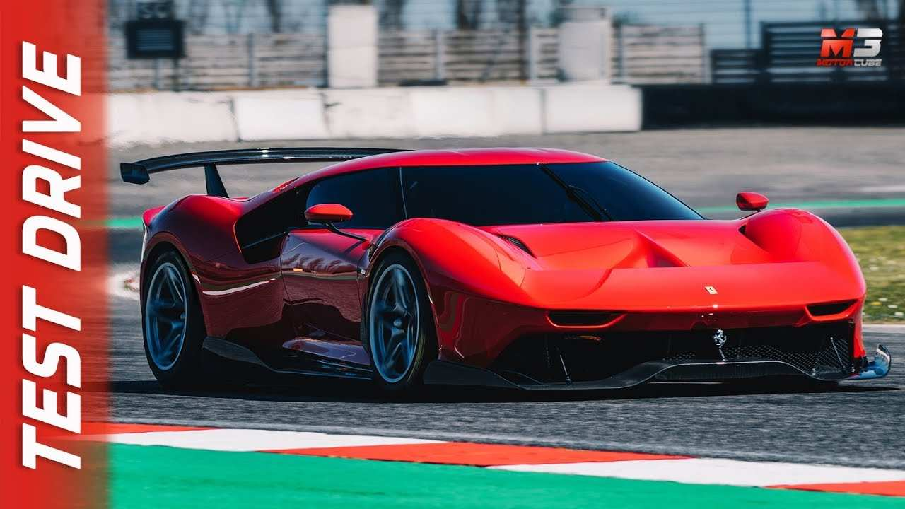 93 Great The La Nuova Ferrari 2019 First Drive Reviews with The La Nuova Ferrari 2019 First Drive