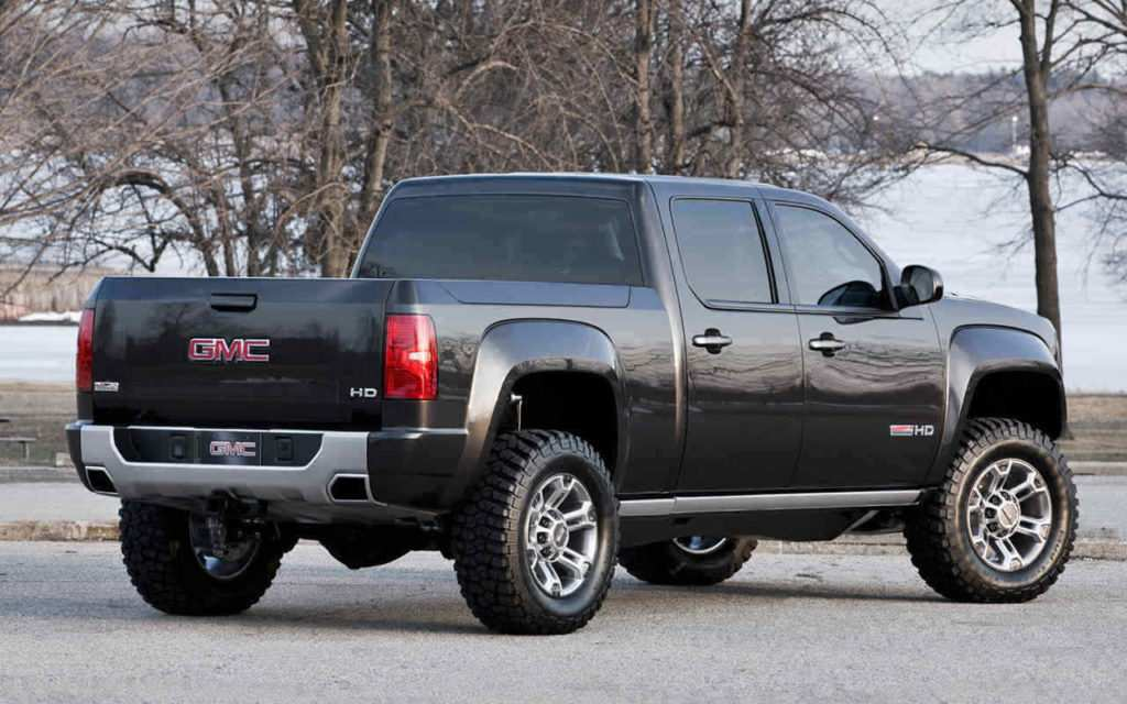 93 New The 2019 Gmc Sierra Horsepower Release Prices for The 2019 Gmc Sierra Horsepower Release