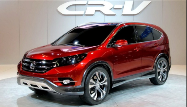 93 New The Crv Honda 2019 Release Reviews with The Crv Honda 2019 Release
