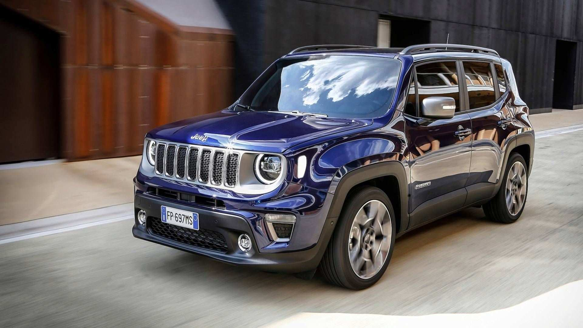 93 New The Jeep Renegade 2019 India New Review Performance and New Engine for The Jeep Renegade 2019 India New Review