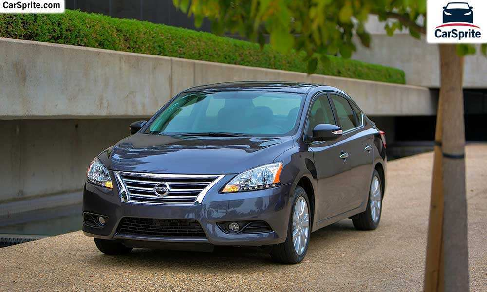 93 New The Sentra Nissan 2019 Spesification Style for The Sentra Nissan 2019 Spesification