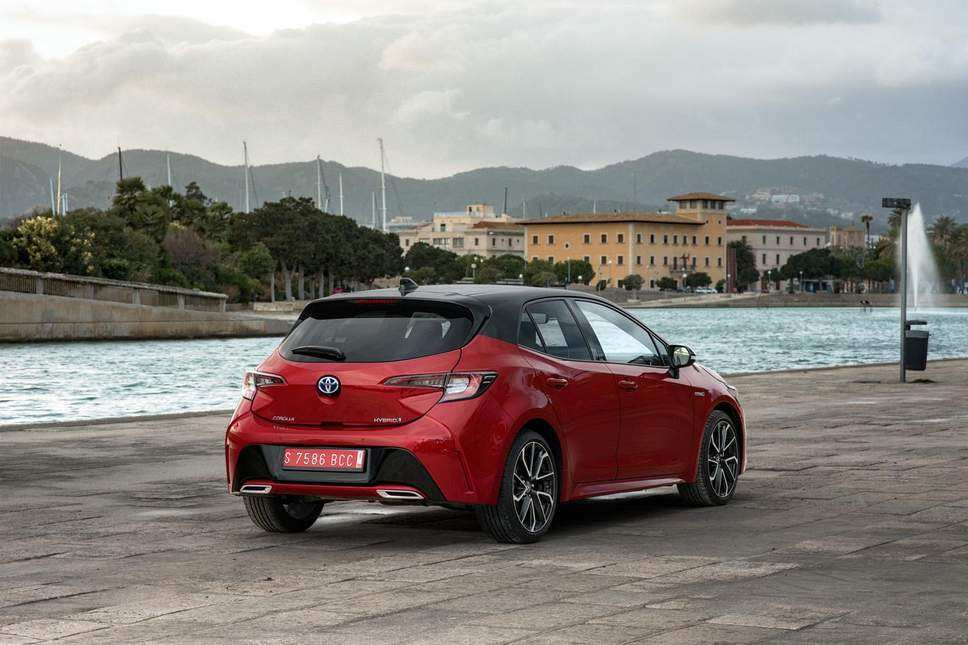 93 New Toyota Corolla 2019 Uk Price and Review by Toyota Corolla 2019 Uk