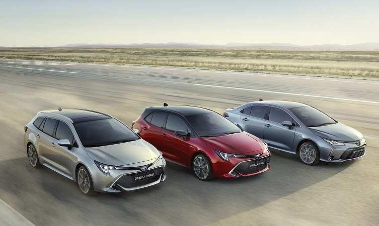93 New Toyota Corolla 2019 Uk Spesification for Toyota Corolla 2019 Uk