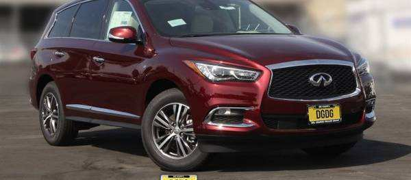 93 The Best Infiniti 2019 Qx60 First Drive Images for Best Infiniti 2019 Qx60 First Drive