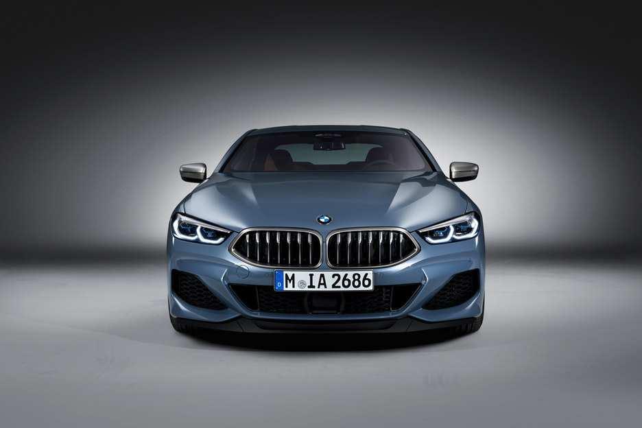 93 The M850 Bmw 2019 Interior Exterior And Review Exterior and Interior with M850 Bmw 2019 Interior Exterior And Review