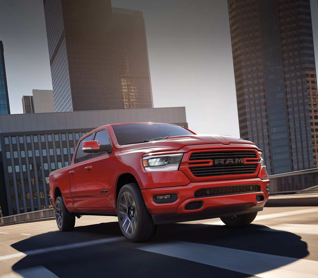 93 The New 2019 Dodge Ram 4X4 Specs Reviews with New 2019 Dodge Ram 4X4 Specs