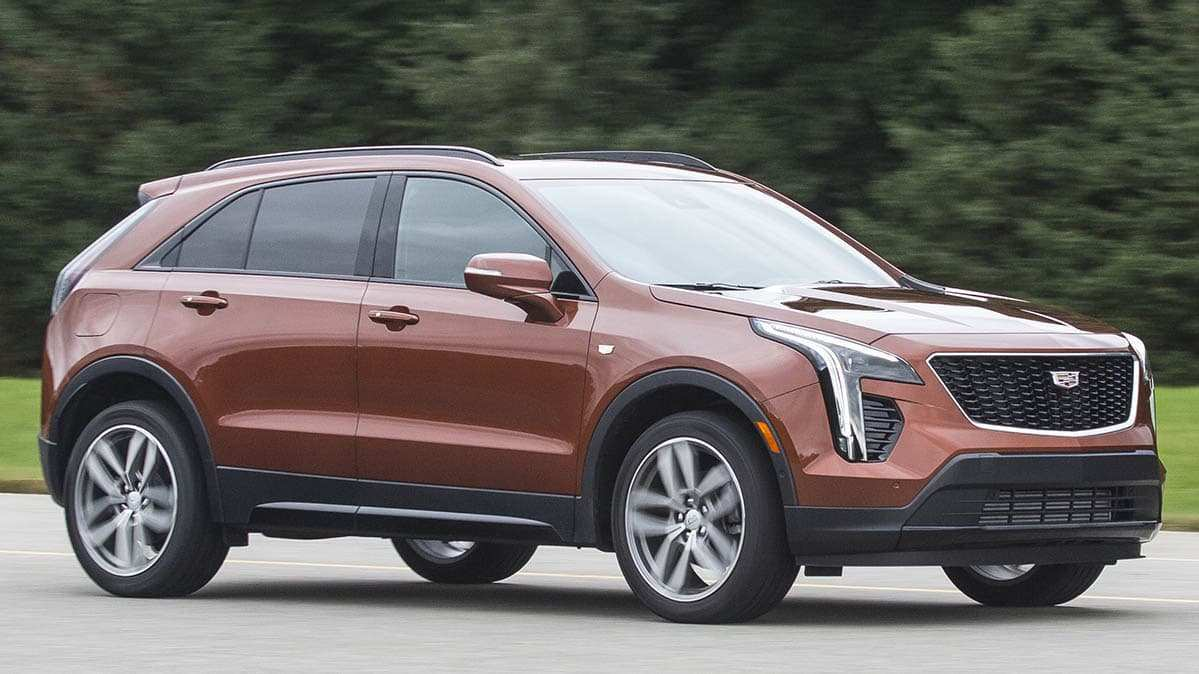 93 The New Cadillac 2019 Xt4 Price Photos with New Cadillac 2019 Xt4 Price