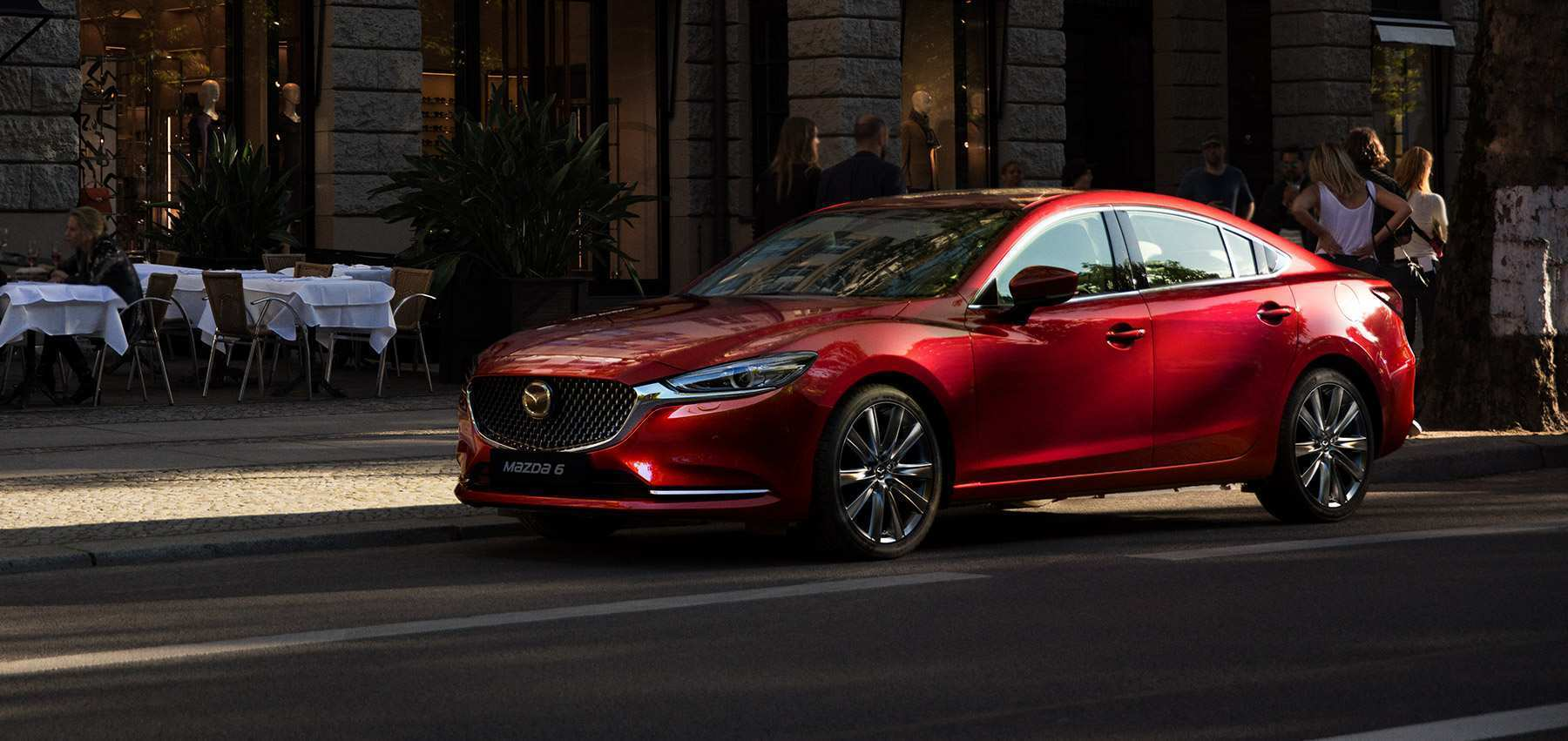 93 The New Mazda 6 2019 Uk Overview History for New Mazda 6 2019 Uk Overview
