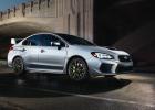 93 The New Subaru Sti 2019 Youtube Review Exterior for New Subaru Sti 2019 Youtube Review