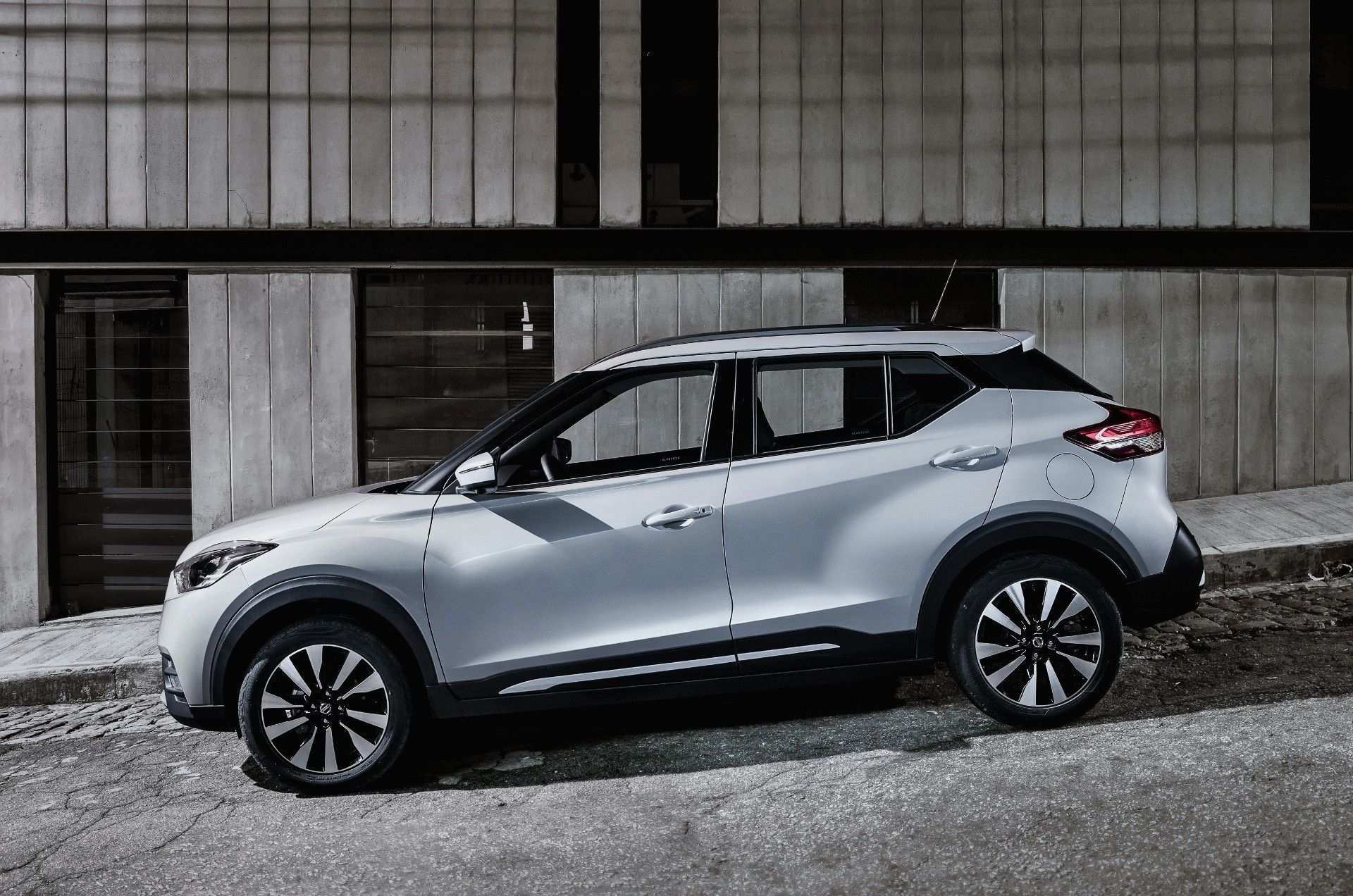 93 The Nissan Kicks 2019 Preco Specs And Review New Concept for Nissan Kicks 2019 Preco Specs And Review