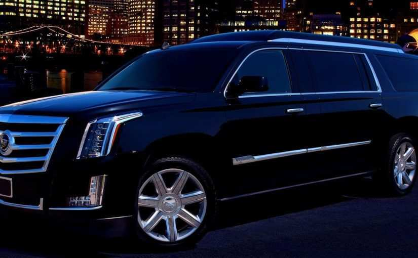 93 The The Cadillac Escalade 2019 Platinum Exterior Spesification with The Cadillac Escalade 2019 Platinum Exterior