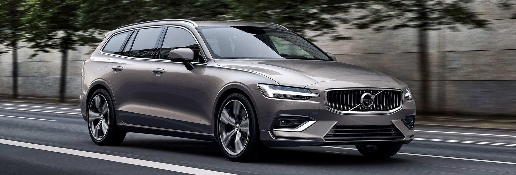 94 All New 2019 Volvo Station Wagon Exterior and Interior by 2019 Volvo Station Wagon