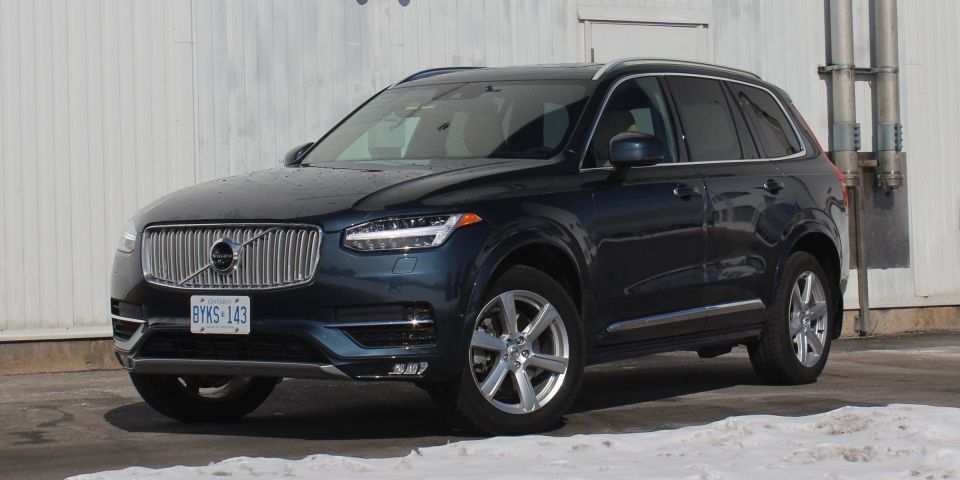 94 All New Best Volvo Electric Suv 2019 First Drive Price Performance And Review Specs for Best Volvo Electric Suv 2019 First Drive Price Performance And Review