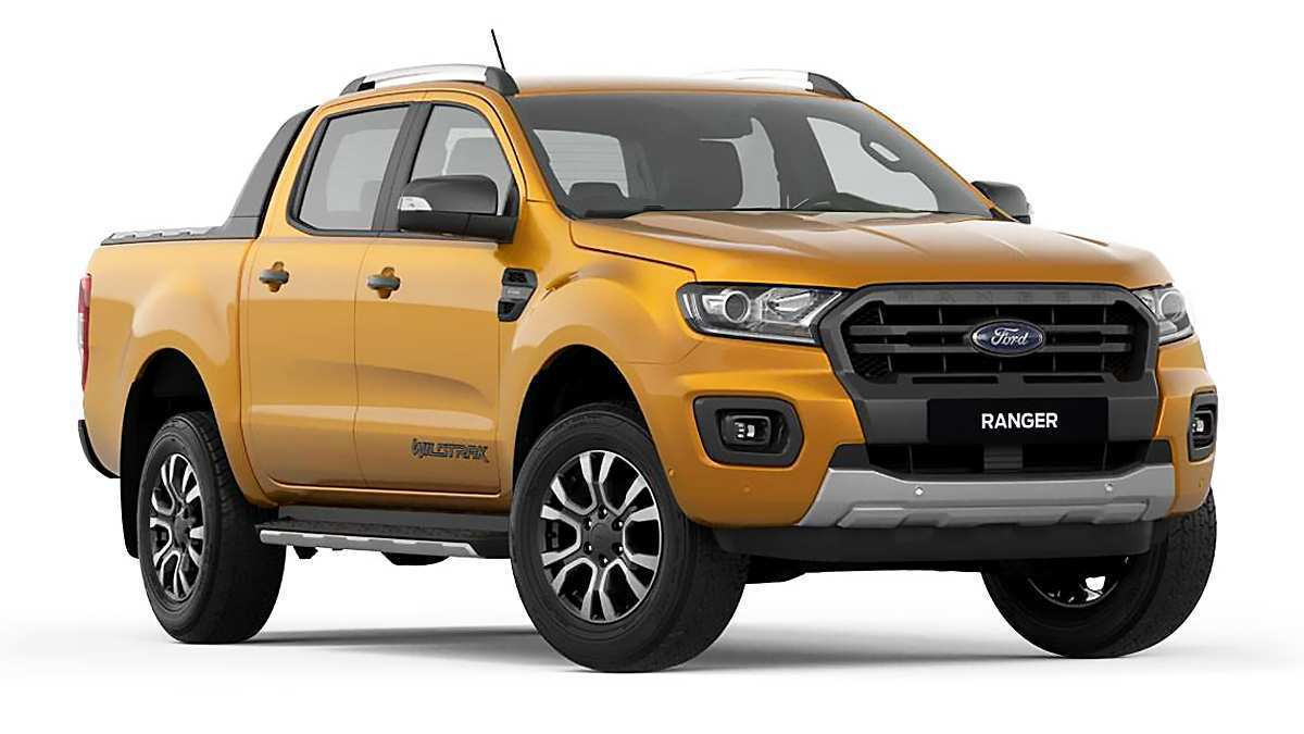 94 All New Ford Wildtrak 2019 Review Redesign And Price Pictures for Ford Wildtrak 2019 Review Redesign And Price
