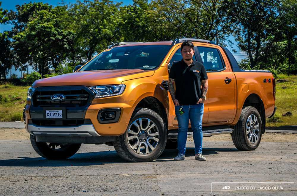 94 All New Ford Wildtrak 2019 Review Redesign And Price Spy Shoot with Ford Wildtrak 2019 Review Redesign And Price