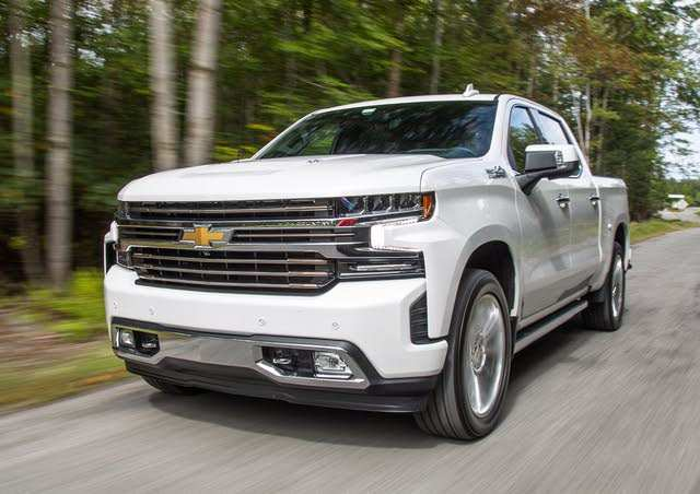 94 All New New 2019 Chevrolet Silverado Interior Specs And Review Research New for New 2019 Chevrolet Silverado Interior Specs And Review