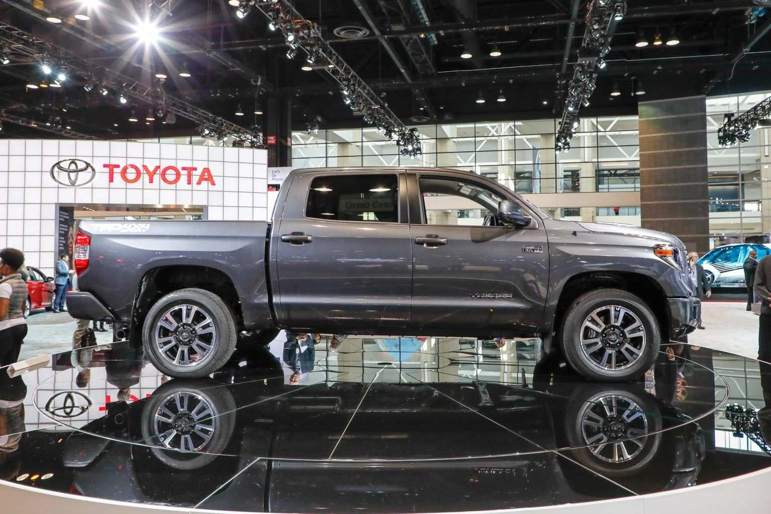 94 All New New 2019 Toyota Tundra Release Date Price And Review Style for New 2019 Toyota Tundra Release Date Price And Review