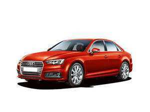 94 All New New Audi 2019 Pre Order New Review Exterior for New Audi 2019 Pre Order New Review