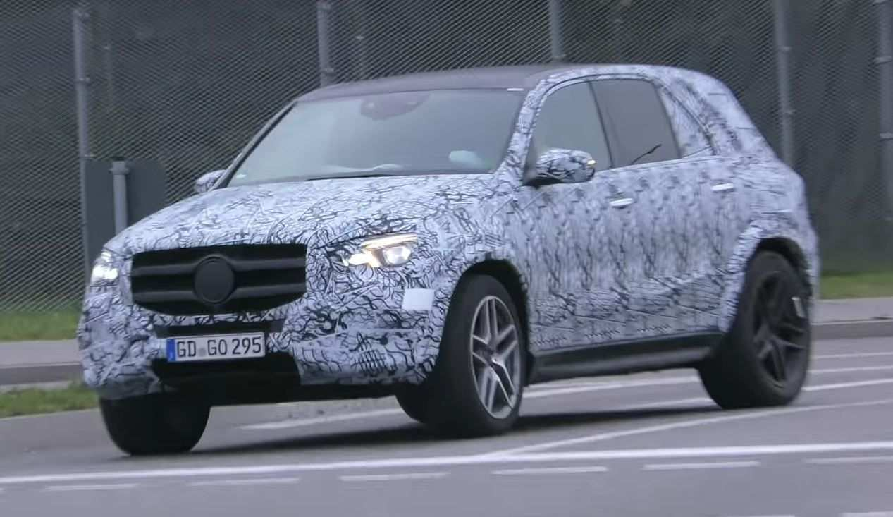 94 All New New Jeep Mercedes 2019 Release Specs And Review Specs and Review with New Jeep Mercedes 2019 Release Specs And Review