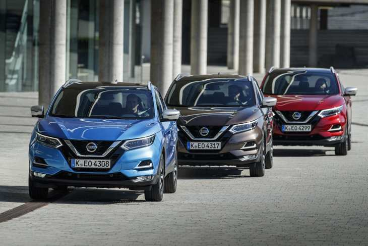 94 All New New Nissan 2019 Lineup New Engine Reviews by New Nissan 2019 Lineup New Engine