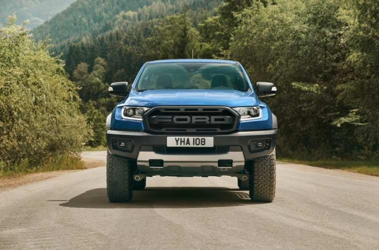 94 All New The New Ford 2019 Ranger Rumor Redesign and Concept for The New Ford 2019 Ranger Rumor