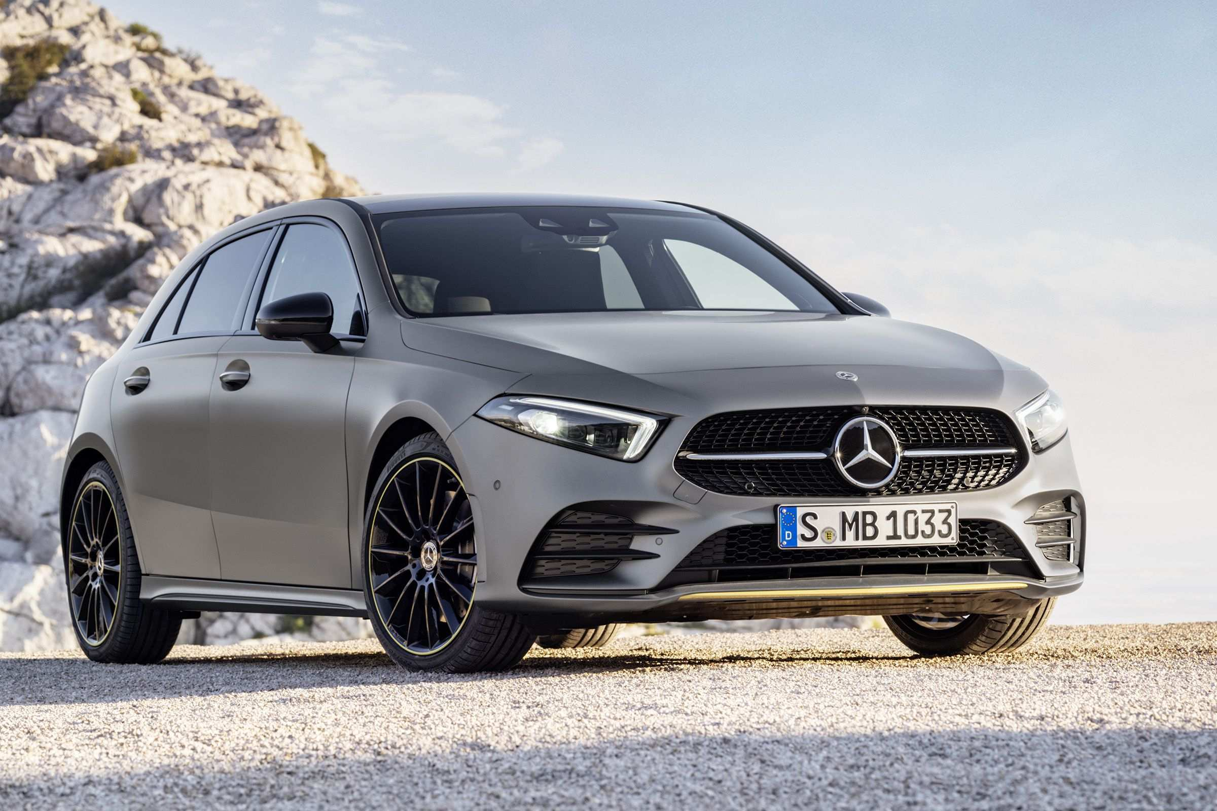 94 Best Review Best Mercedes 2019 Precio Concept Redesign And Review Research New with Best Mercedes 2019 Precio Concept Redesign And Review