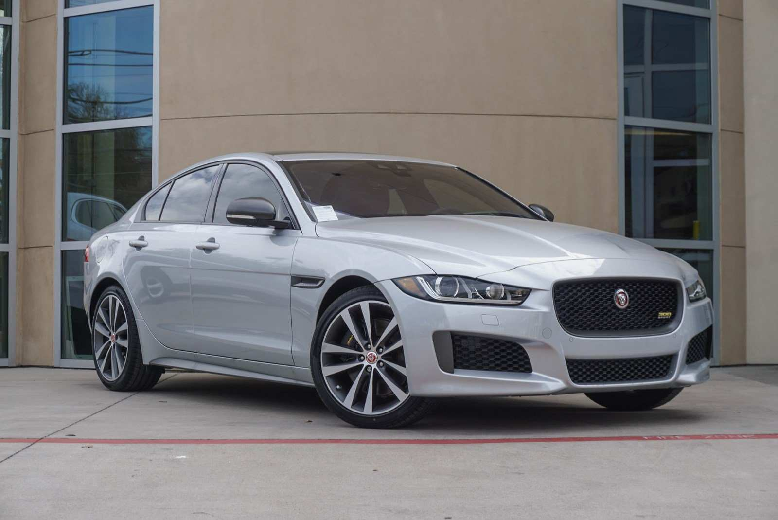 94 Best Review Jaguar Sport 2019 Rumors with Jaguar Sport 2019