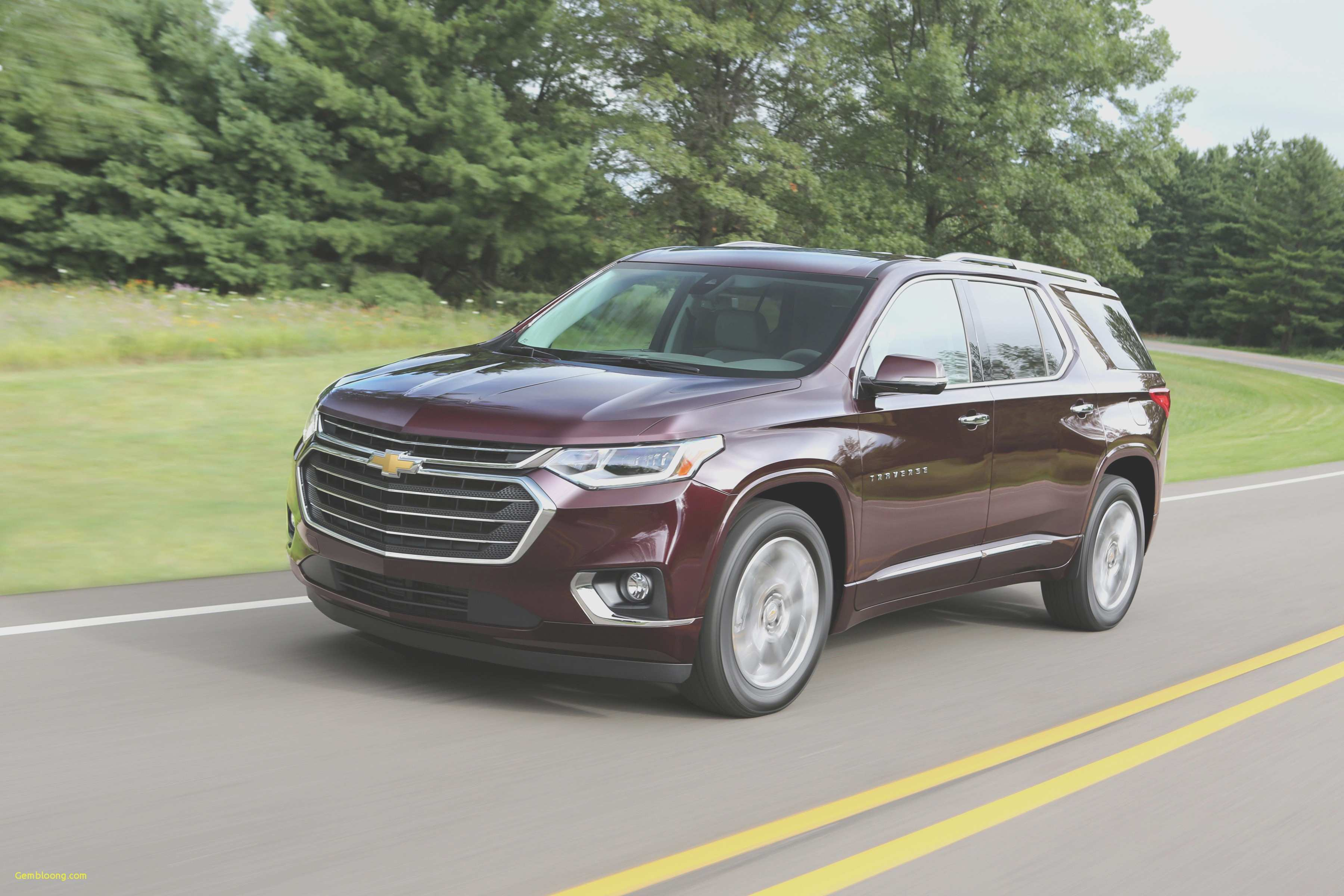 94 Best Review New Chevrolet 2019 Tahoe Concept Picture for New Chevrolet 2019 Tahoe Concept