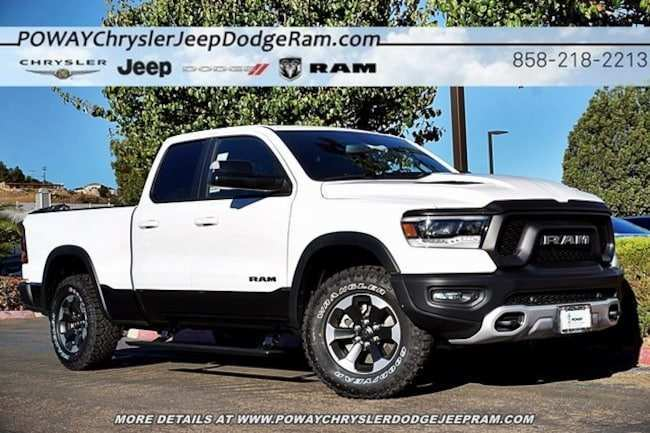 94 Best Review New Dodge Ram 2019 Quad Cab Redesign And Concept History with New Dodge Ram 2019 Quad Cab Redesign And Concept