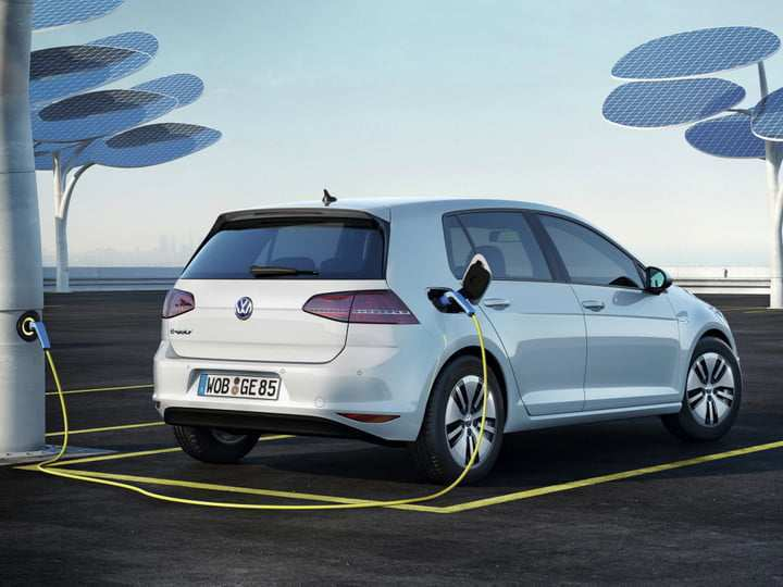 94 Best Review Volkswagen Ev 2019 Images for Volkswagen Ev 2019