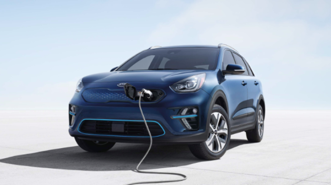 94 Concept of 2019 Kia Niro Ev Release Date Pricing with 2019 Kia Niro Ev Release Date