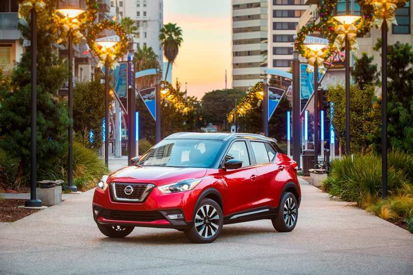 94 Concept of 2019 Nissan Kicks Review Price And Release Date Configurations with 2019 Nissan Kicks Review Price And Release Date