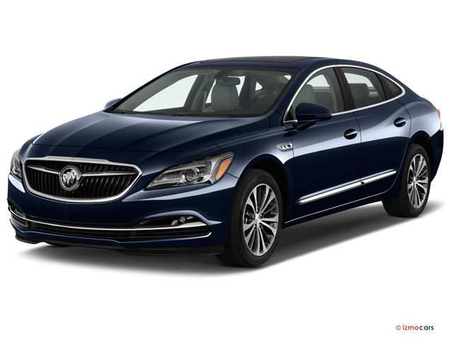 94 Concept of Best Buick Lacrosse 2019 Overview History by Best Buick Lacrosse 2019 Overview