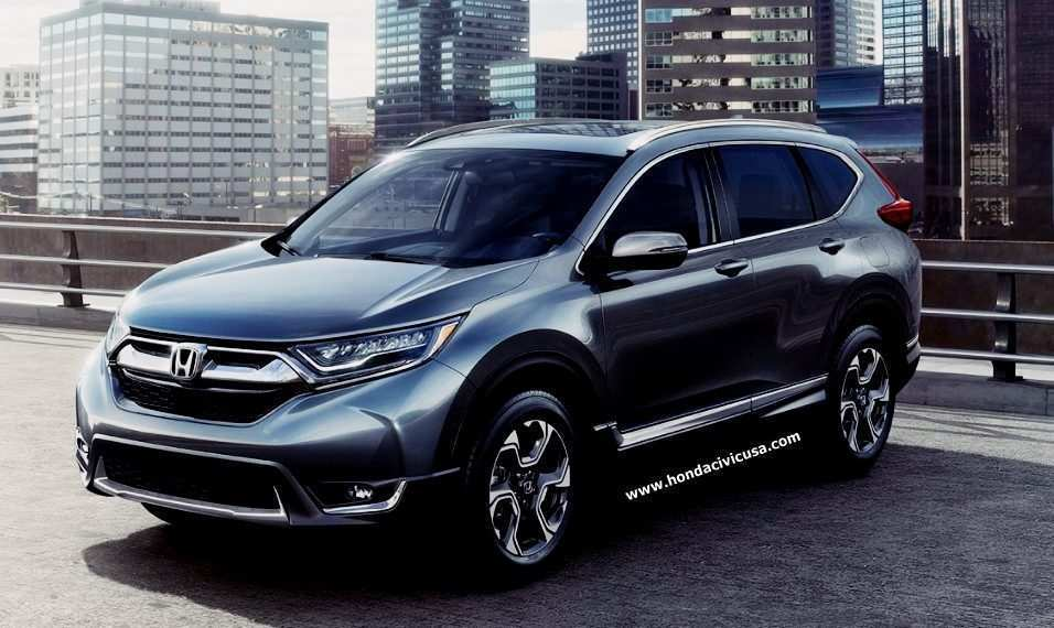 94 Concept of The Honda Hrv 2019 Canada Spy Shoot Redesign by The Honda Hrv 2019 Canada Spy Shoot