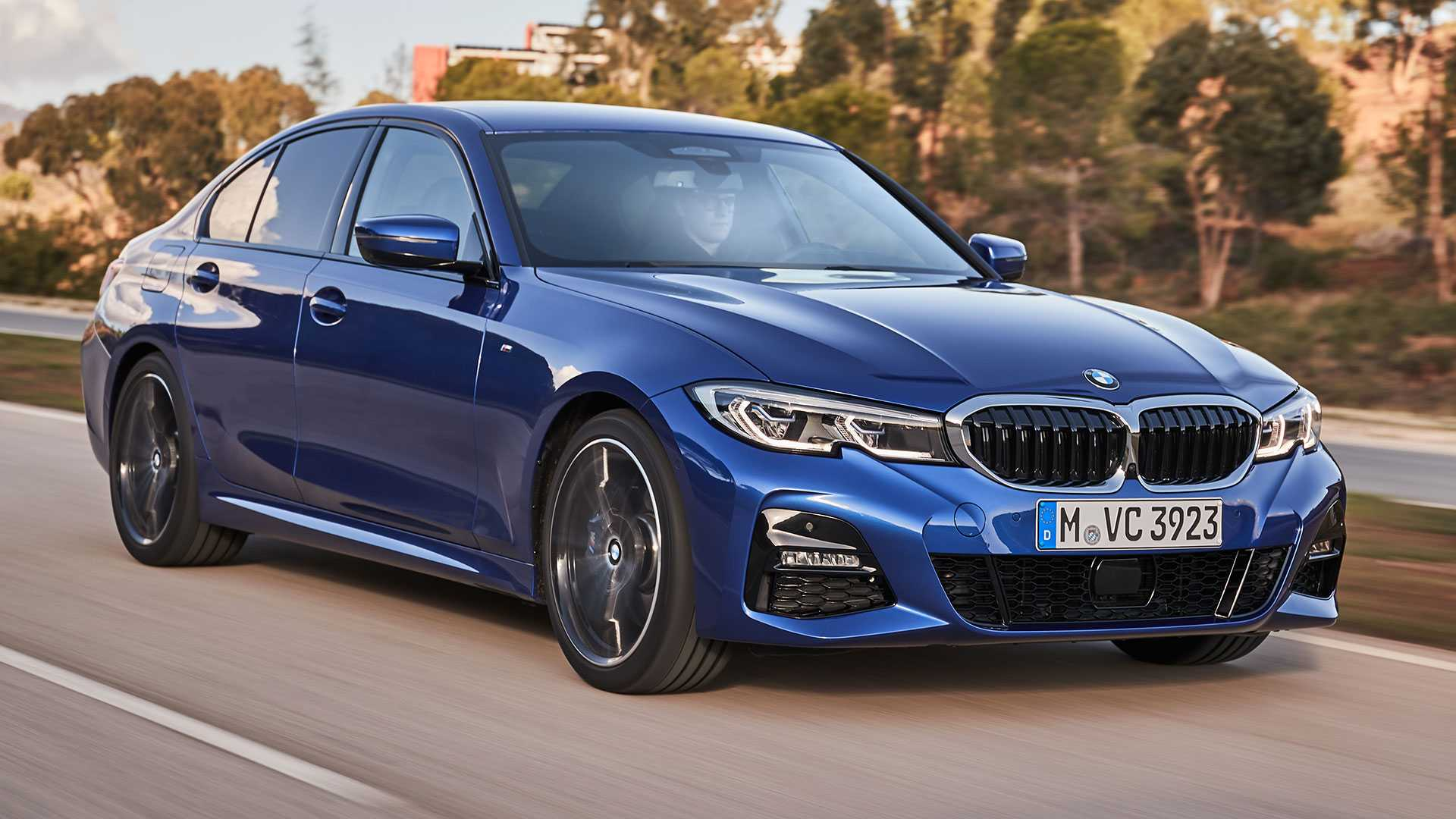 94 Concept of The Release Date Bmw 2019 First Drive Style for The Release Date Bmw 2019 First Drive