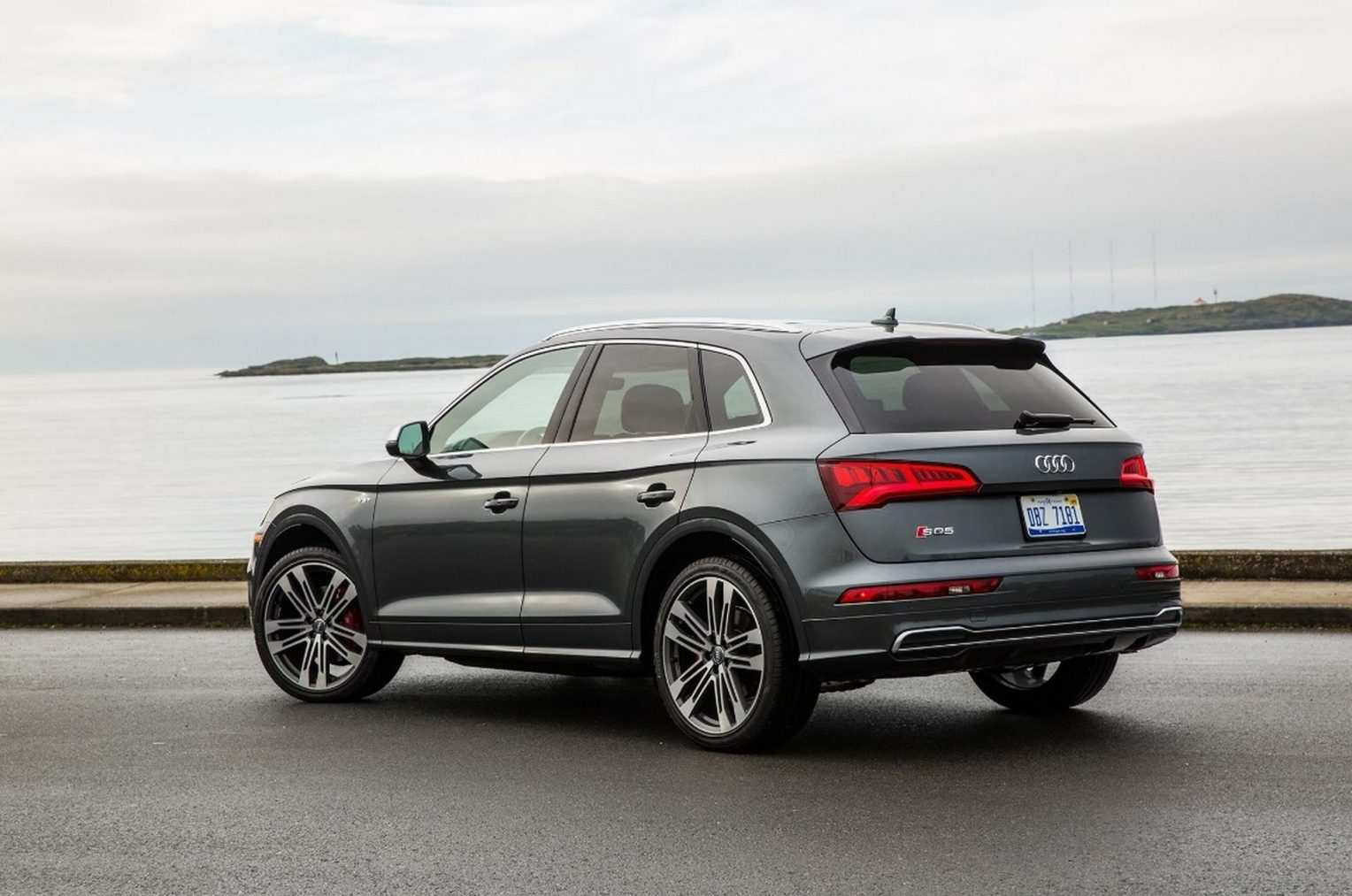 94 Gallery of Audi Sq5 2019 Order Guide New Release Photos for Audi Sq5 2019 Order Guide New Release
