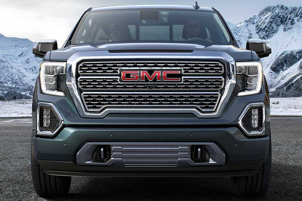 94 Gallery of Best 2019 Gmc Denali Pickup Exterior And Interior Review Picture by Best 2019 Gmc Denali Pickup Exterior And Interior Review
