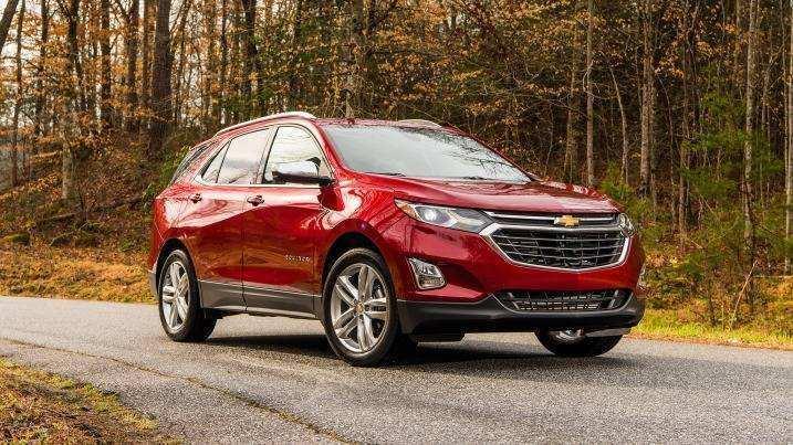 94 Gallery of Best Chevrolet Equinox 2019 Lt New Review First Drive by Best Chevrolet Equinox 2019 Lt New Review