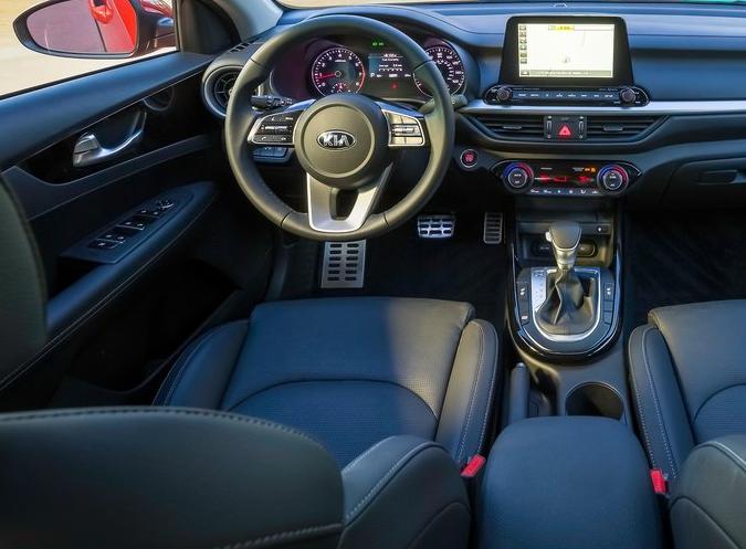 94 Gallery of Kia Cerato 2019 Release Date New Engine Speed Test with Kia Cerato 2019 Release Date New Engine