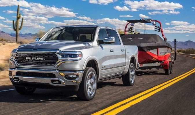 94 Gallery of New 2019 Dodge Ram Towing Capacity Spesification Research New for New 2019 Dodge Ram Towing Capacity Spesification
