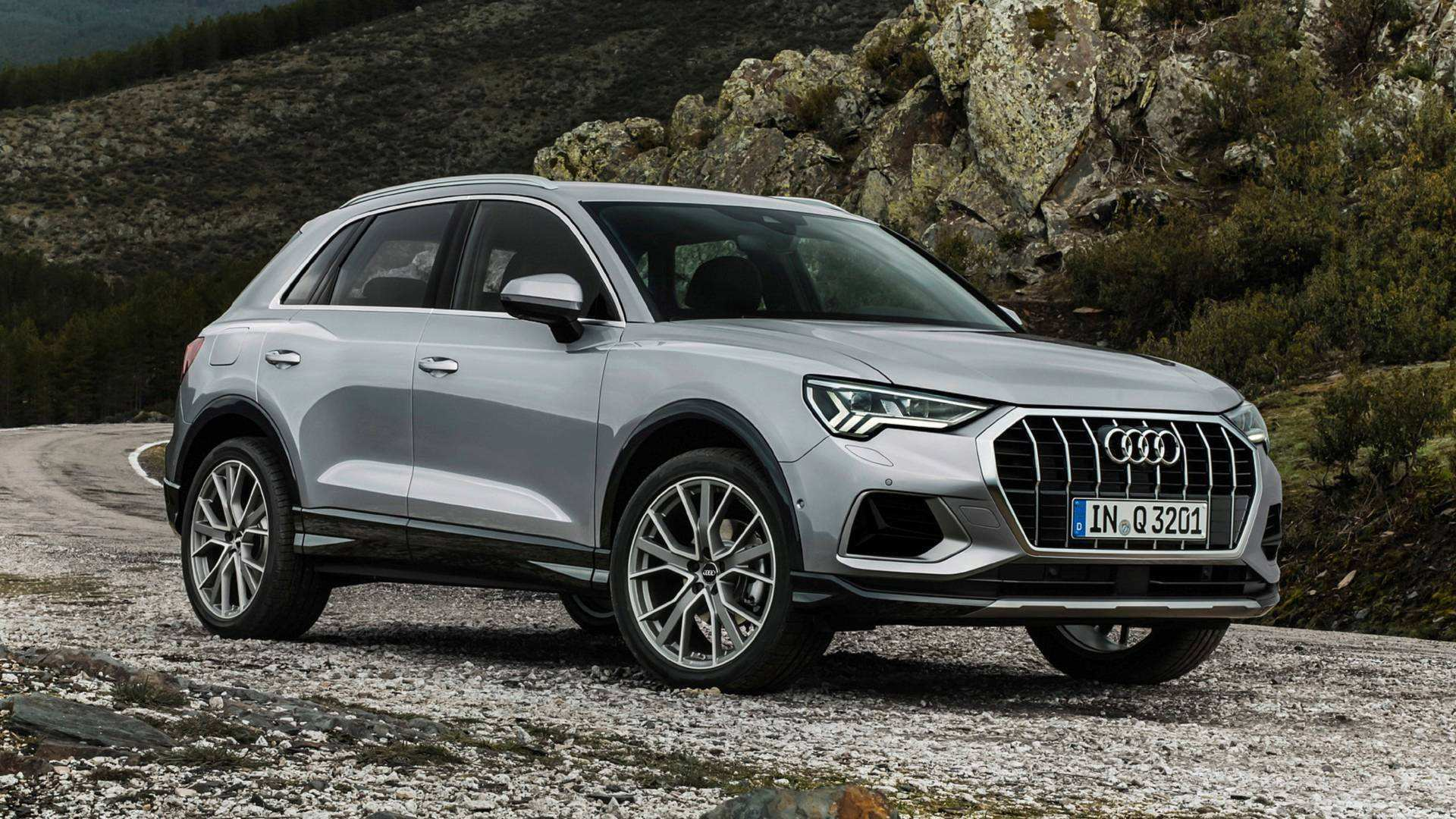 94 Gallery of New Audi Q3 2019 Hybrid Price Interior by New Audi Q3 2019 Hybrid Price