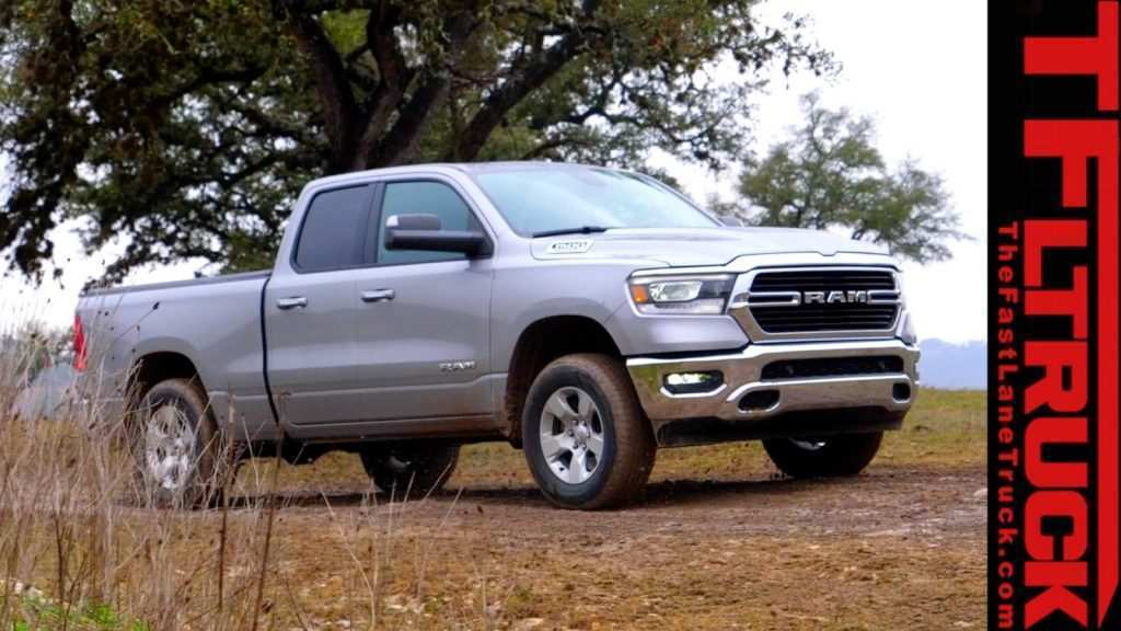 94 Gallery of New Dodge Ram 2019 Quad Cab Redesign And Concept New Review for New Dodge Ram 2019 Quad Cab Redesign And Concept