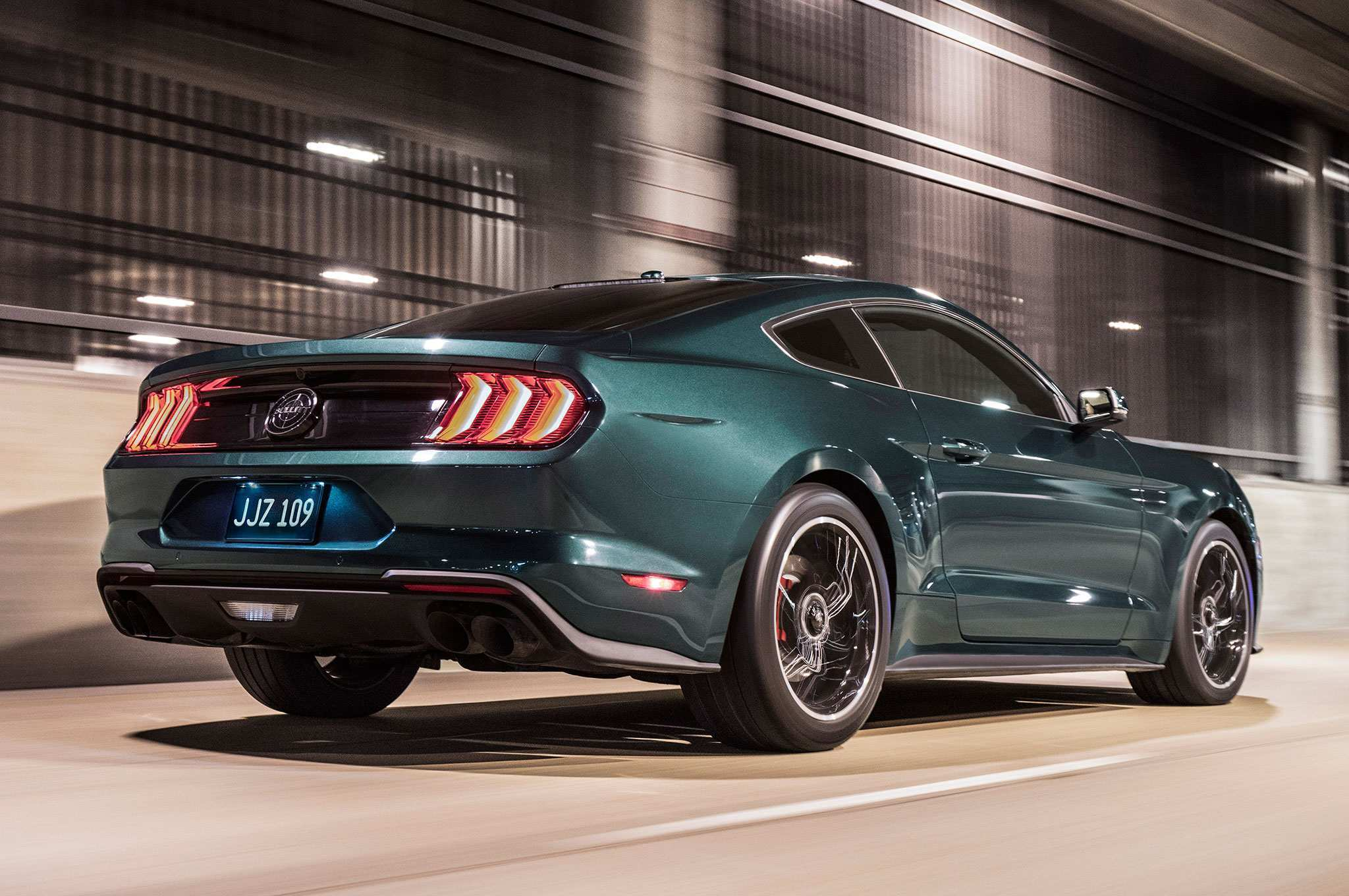 94 Gallery of The Ford Bullitt 2019 For Sale First Drive Price Performance And Review Redesign and Concept by The Ford Bullitt 2019 For Sale First Drive Price Performance And Review