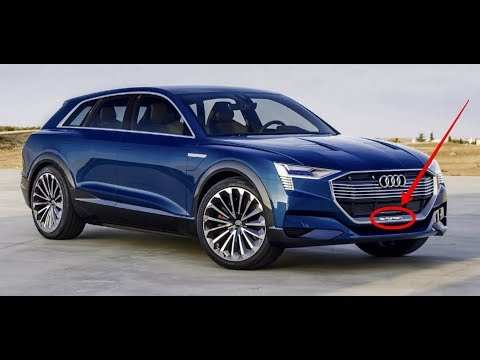 94 Great 2019 Audi Hybrid Suv Price And Release Date Specs and Review for 2019 Audi Hybrid Suv Price And Release Date